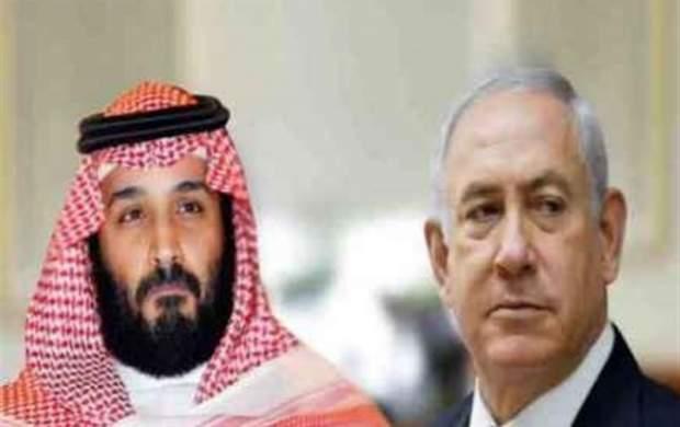 نتانیاهو دست خالی از صحرای عربستان بازگشت
