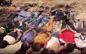 شباهت یک ترور به یک قتل عام دو هزار نفره +تصاویر