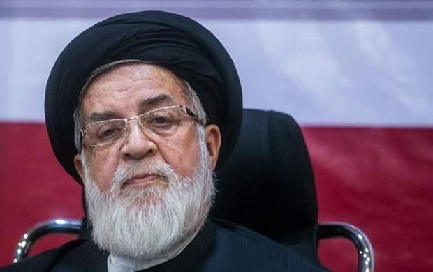 رئیس سابق بنیاد شهید درگذشت