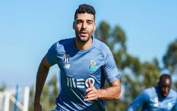 طارمی بهترین لژیونر هفته فوتبال آسیا شد