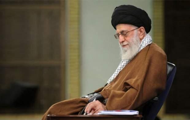 پیام رهبرانقلاب در پی درگذشت حجتالاسلام شهیدی