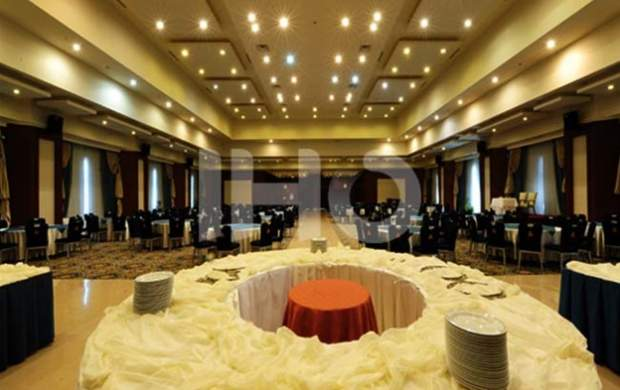 هتلهای تهران مناسب بودجه اقتصادی را بشناسید