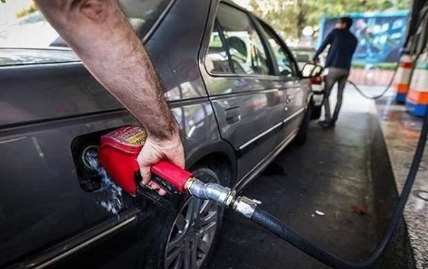 «هر ایرانی، ۲۰ لیتر بنزین» به سرانجام میرسد؟