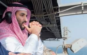 عربستان در ضعیفترین وضعیت خود است