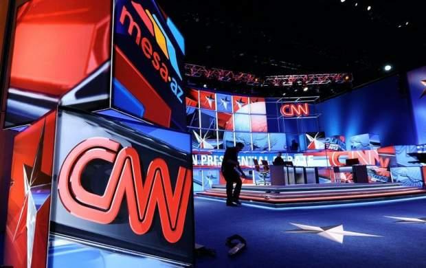 تحریف آشکار توییت رهبر انقلاب در CNN