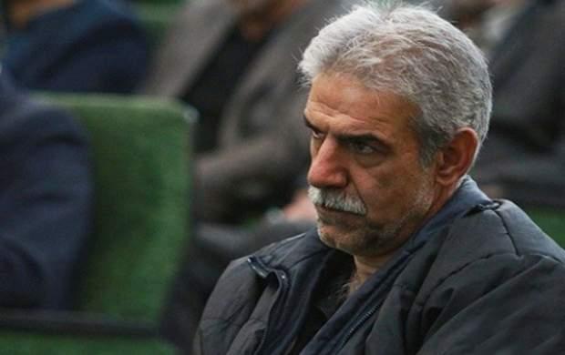 بشار مردانگی کرد که ماند/ سیدجلال حسینی را شبیه خودم میبینم/ قراردادم با پرسپولیس ۱۱۰ هزار تومان بود