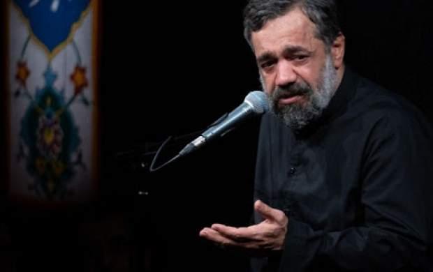 فیلم/ دیدار محمود کریمی با جوان هیئتی