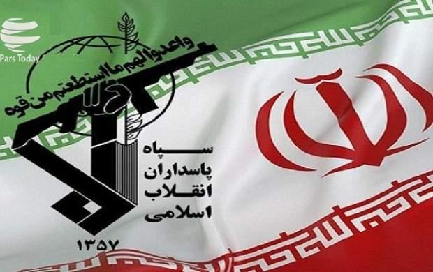 ۳ تروریست ضد انقلاب در شمالغرب کشور دستگیر شدند