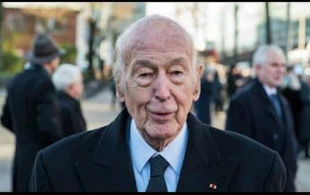 رئيسجمهور اسبق فرانسه بر اثر کرونا درگذشت