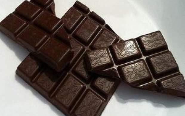 تاثیر شکلات تلخ و انگور در مقابله با کرونا