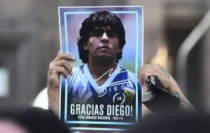 مارادونا را در این خانه کشتند! +عکس