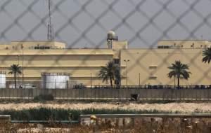آمریکا: امنیت کارمندان سفارت در عراق اولویت است
