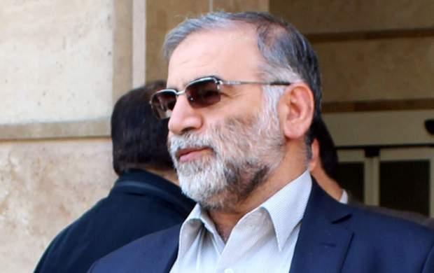 هشدار به فخریزاده چند ساعت قبل از ترور/ آخرین صحبت شهید با همسرش در لحظه شهادت
