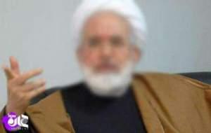 دیدار جدید با شیخ فتنهگر/ کروبی نگران مشکلات معیشتی مردم و سرمایه اجتماعی جامعه است! +عکس