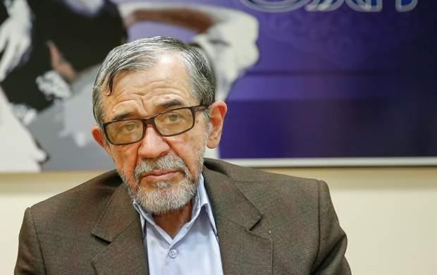 کینهتوزی علیه سازمان اطلاعات سپاه! +جزئیات