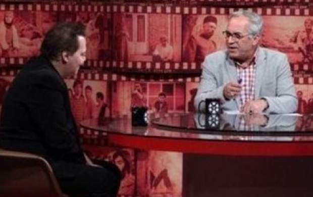 فیلم/ انتقادات تند به برگزاری جشنواره فجر