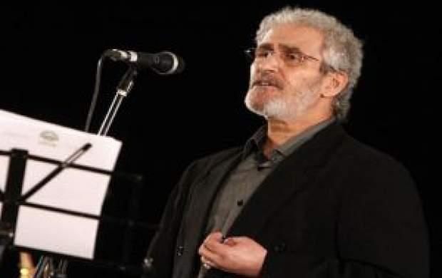 کویتیپور: رفتن حاج قاسم جگرم را آتش زد