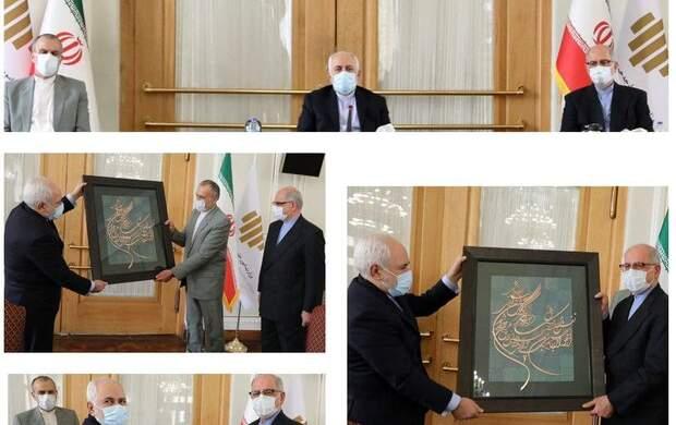 معاون دیپلماسی اقتصادی وزارت خارجه معرفی شد