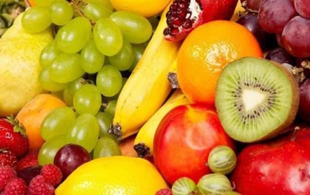 ۱۱ میوه که حکم بانک خون را برای بدن دارند