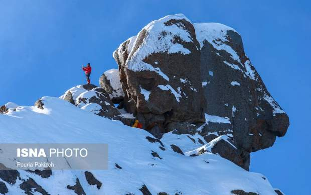 """تصاویر دیدنی از قله الوند  <img src=""""http://cdn.jahannews.com/images/picture_icon.gif"""" width=""""16"""" height=""""13"""" border=""""0"""" align=""""top"""">"""