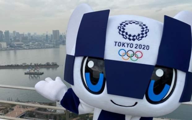 توکیو نمادی برای شکست کرونا