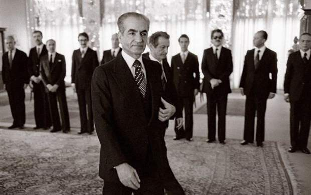 ماجرای طمع شاه به همسر رئیس جمهور فیلیپین +عکس