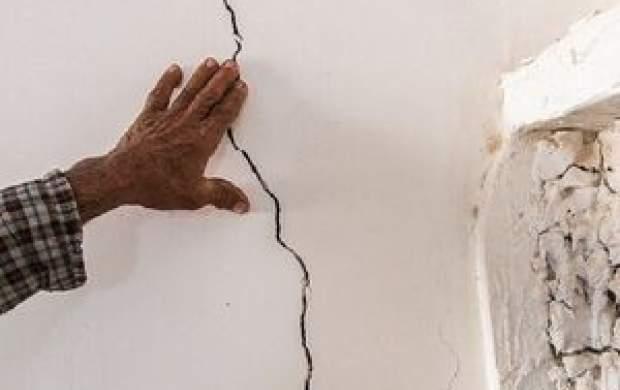 جزئیات خسارت زلزله بامدادی در دماوند
