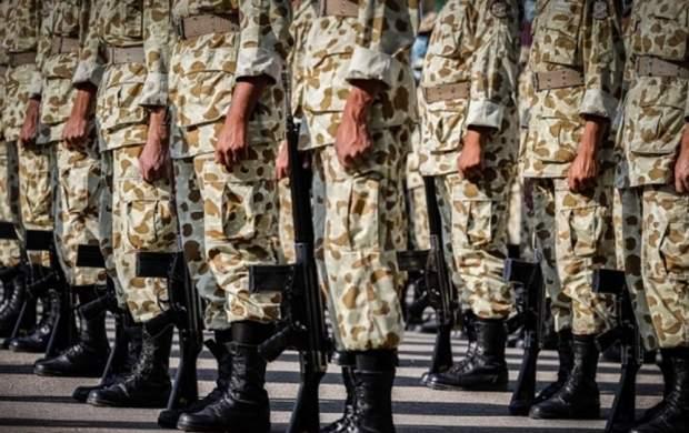 زمان آموزشی سربازی تغییر میکند؟