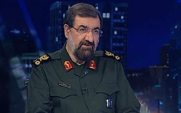 رضایی: آمریکا بداند در کمین انتقام سخت هستیم