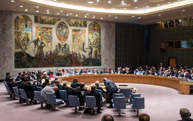 انزوای آمریکا در نشست مجازی شورای امنیت