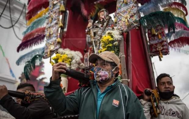 """جشن سنتی گواتمالا در کرونا  <img src=""""http://cdn.jahannews.com/images/picture_icon.gif"""" width=""""16"""" height=""""13"""" border=""""0"""" align=""""top"""">"""