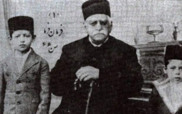 چهره مرموز تاریخ ایران؛ ۸ بار ازدواج و ۳۶ بچه