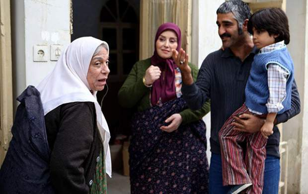 «زیرخاکی ۲» در تهران کلید خورد