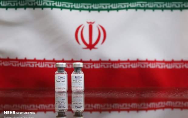 زمان دسترسی به واکسن ایرانی کرونا مشخص شد
