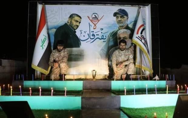 """فرماندهان مقاومت در مرز عراق با سوریه  <img src=""""http://cdn.jahannews.com/images/picture_icon.gif"""" width=""""16"""" height=""""13"""" border=""""0"""" align=""""top"""">"""