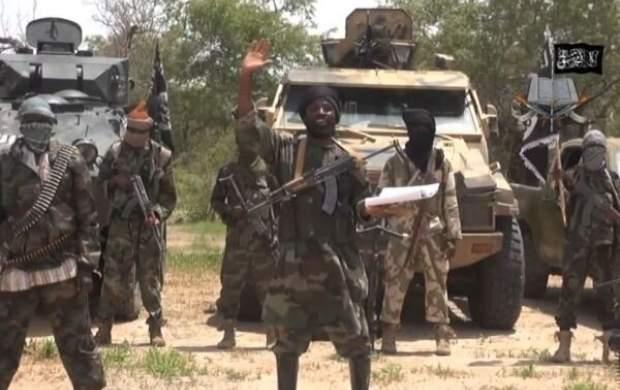 کشته شدن ۷۹ غیرنظامی در نیجر