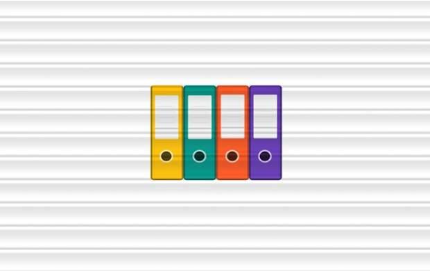 مشاوران املاک حرفه ای، چطور فایلهایشان را مدیریت میکنند؟