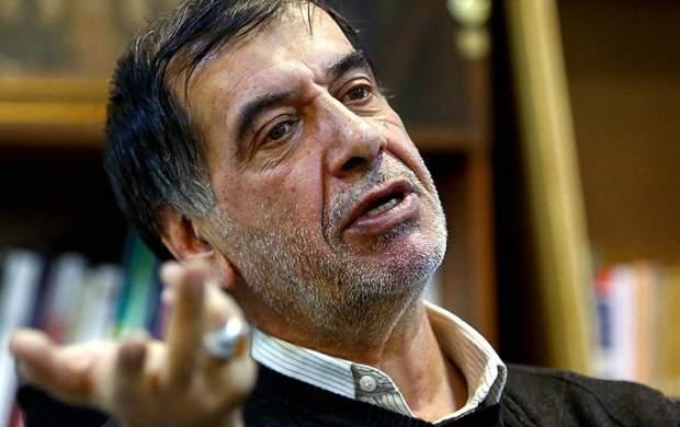 باهنر: برای احمدی نژاد و خودمان دعا میکنم