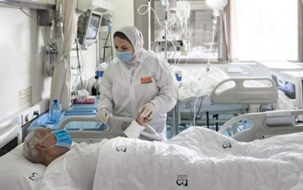 فوت ۹۹ بیمار کرونایی دیگر در شبانه روز گذشته