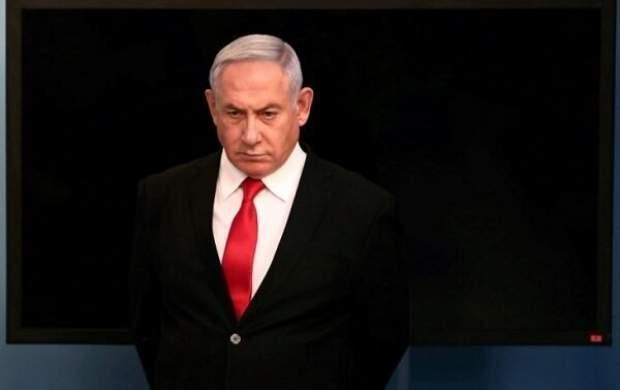 نظر نتانیاهو درباره حمله به کنگره آمریکا