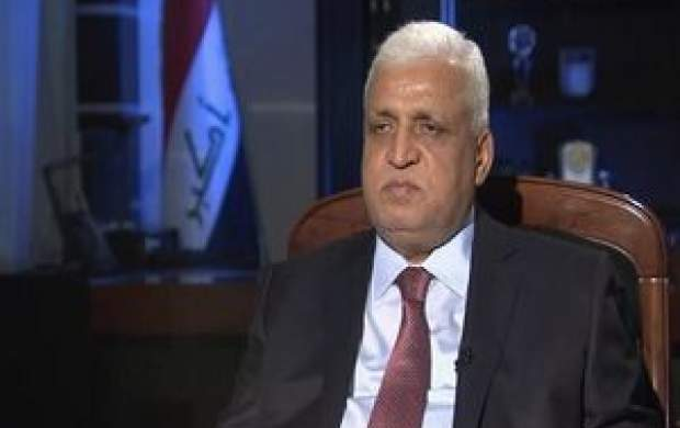 آمریکا رئیس حشد شعبی عراق را تحریم کرد