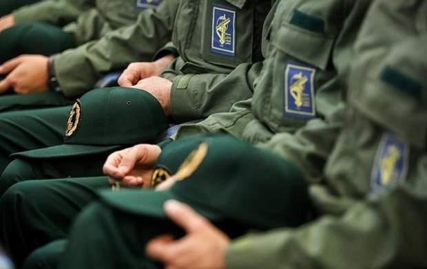 سپاه کدام بخش مهم ارتش آمریکا را بارها تحقیر کرده است؟ +جزئیات، عکس و فیلم