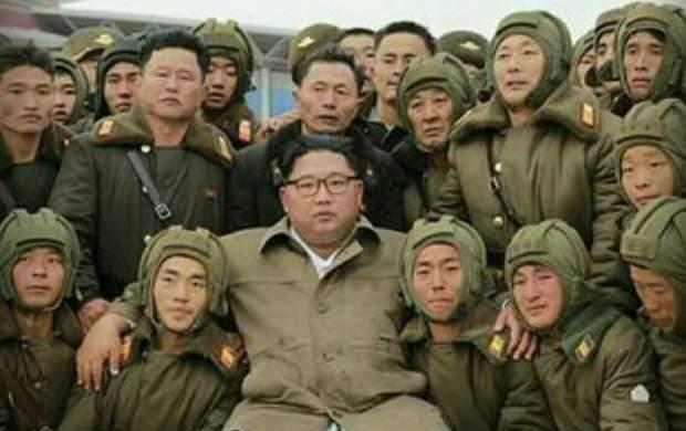 اون: به گسترش سلاح هستهای ادامه میدهیم