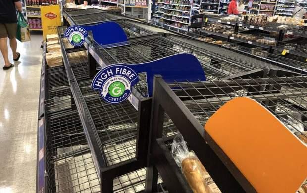 """سوپرمارکتها در این کشور جارو شدند!  <img src=""""http://cdn.jahannews.com/images/picture_icon.gif"""" width=""""16"""" height=""""13"""" border=""""0"""" align=""""top"""">"""