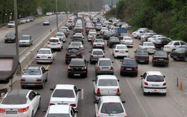 تردد بین همه شهرها آزاد شده است؟ +جزئیات