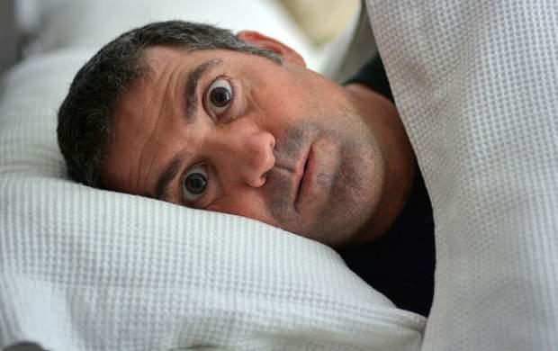 ۶ دلیلی که شما را از خواب بیدار میکند!