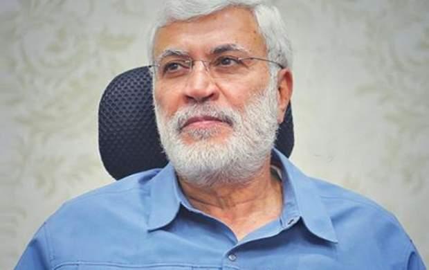 ناگفتههای حضور ابومهدی المهندس در مسجد جمکران