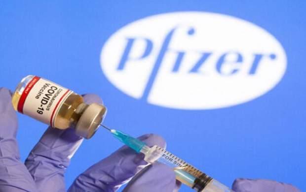 واکسن فایزر به ایران وارد نخواهد شد