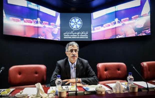 روایت رئیس اتاق بازرگانی از لایحه بودجه