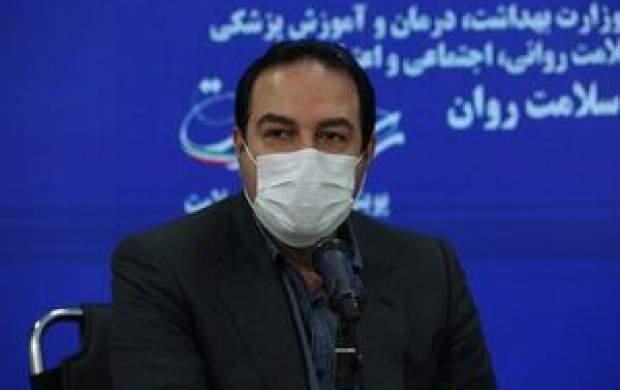 واکسن ایرانی عوارض خاصی تاکنون نداشته است